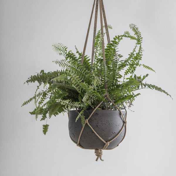 Stratton Hanging Pots - 2 colours