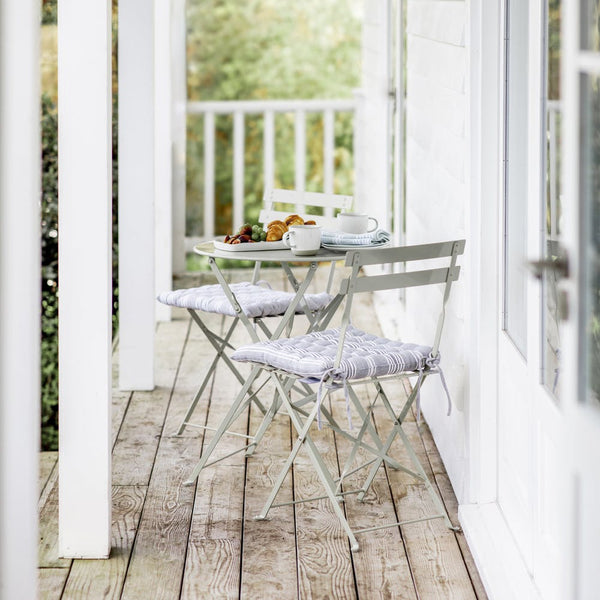 Rive Droit Bistro Set - Clay