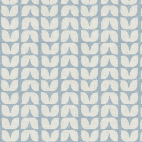 Waldorf Matt Oilcloth - 2 colourways