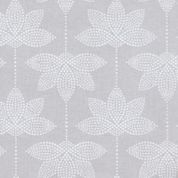 Lotus Danish Gloss Oilcloth