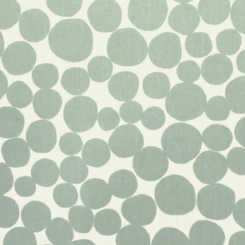 Pebbles Gloss Oilcloth - 2 colourways