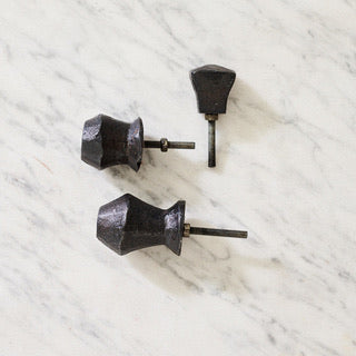 Lyre Drawer Knob by The Society Inc