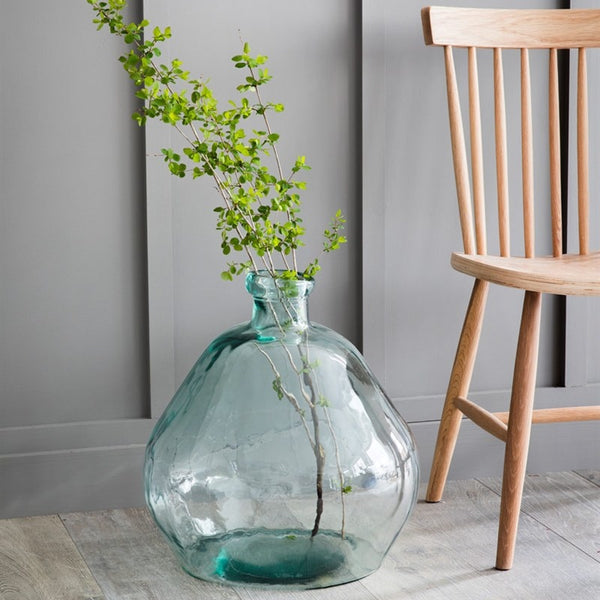 Wells bubble vase xxl