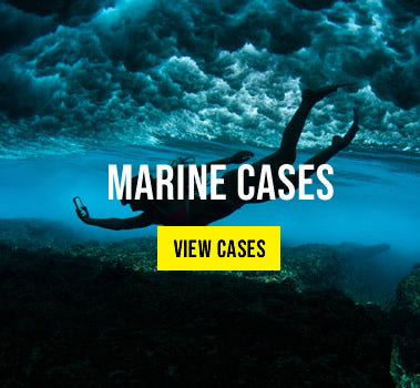 Pelican Marine Phone Case Series