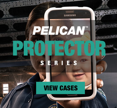Pelican Protector Phone Case Series