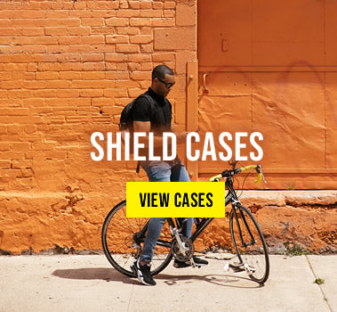 Pelican Shield Phone Case Series