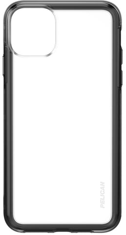 Adventurer Case for Apple iPhone 11 Pro Max - Clear Black