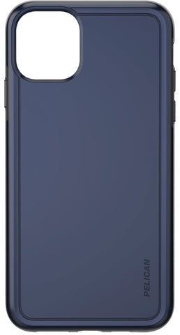 Adventurer Case for Apple iPhone 11 Pro Max - Blue/Gray