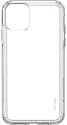 Adventurer Case for Apple iPhone 11 Pro Max - Clear