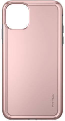 Adventurer Case for Apple iPhone 11 Pro Max - Gold/Gray