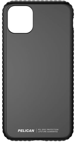 Guardian Case for Apple iPhone 11 Pro Max - Black