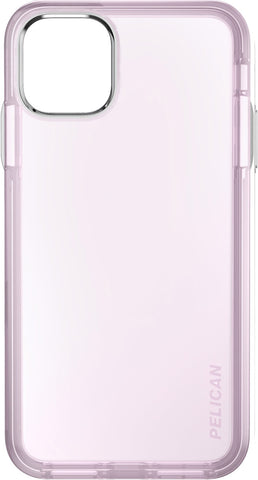 Mogul Case for Apple iPhone 11 Pro Max - Purple Silver
