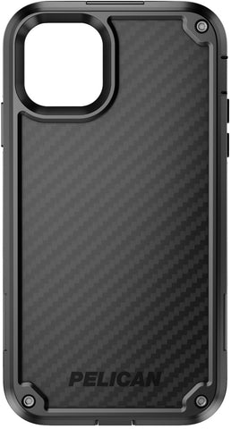 Shield Case for Apple iPhone 11 Pro Max (No Belt Clip) - Black