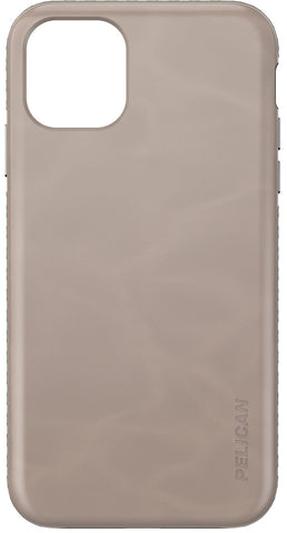 Traveler Case for Apple iPhone 11 Pro Max - Taupe