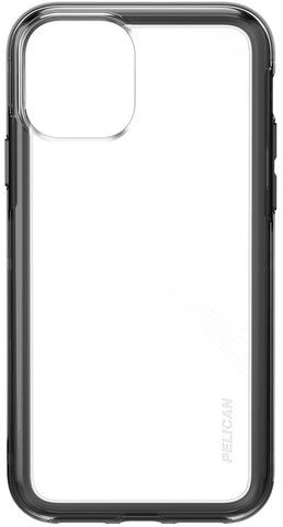 Adventurer Case for Apple iPhone 11 Pro - Clear Black