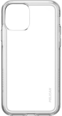 Adventurer Case for Apple iPhone 11 Pro - Clear