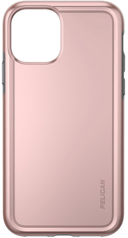 Adventurer Case for Apple iPhone 11 Pro - Rose Gold/Gray