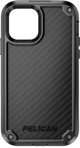 Shield Case for Apple iPhone 11 Pro (No Belt Clip) - Black