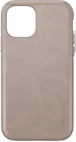 Traveler Case for Apple iPhone 11 Pro - Taupe