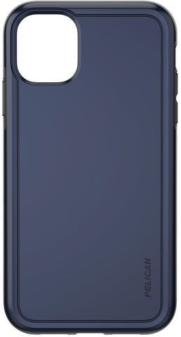 Adventurer Case for Apple iPhone 11 - Blue/Gray
