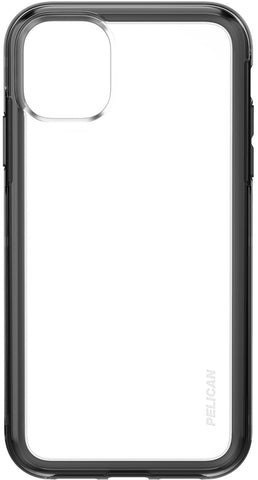 Adventurer Case for Apple iPhone 11 - Clear Black
