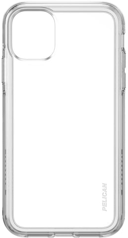 Adventurer Case for Apple iPhone 11 - Clear