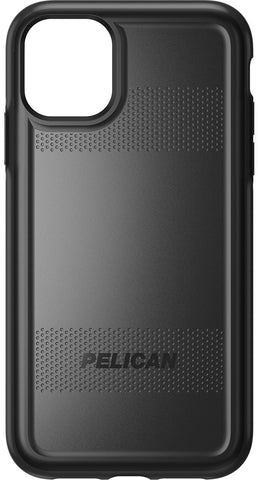 Protector Case + EMS Battery for Apple iPhone 11 - Black