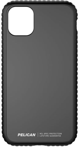 Guardian Case for Apple iPhone 11 - Black