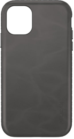 Traveler Case for Apple iPhone 11 - Black