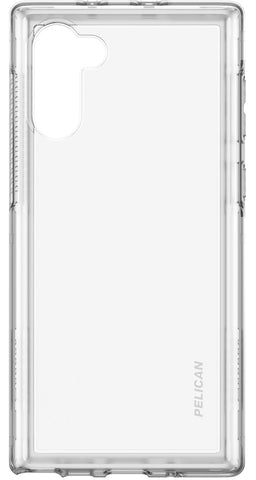 Adventurer Case for Samsung Galaxy Note 10 - Clear