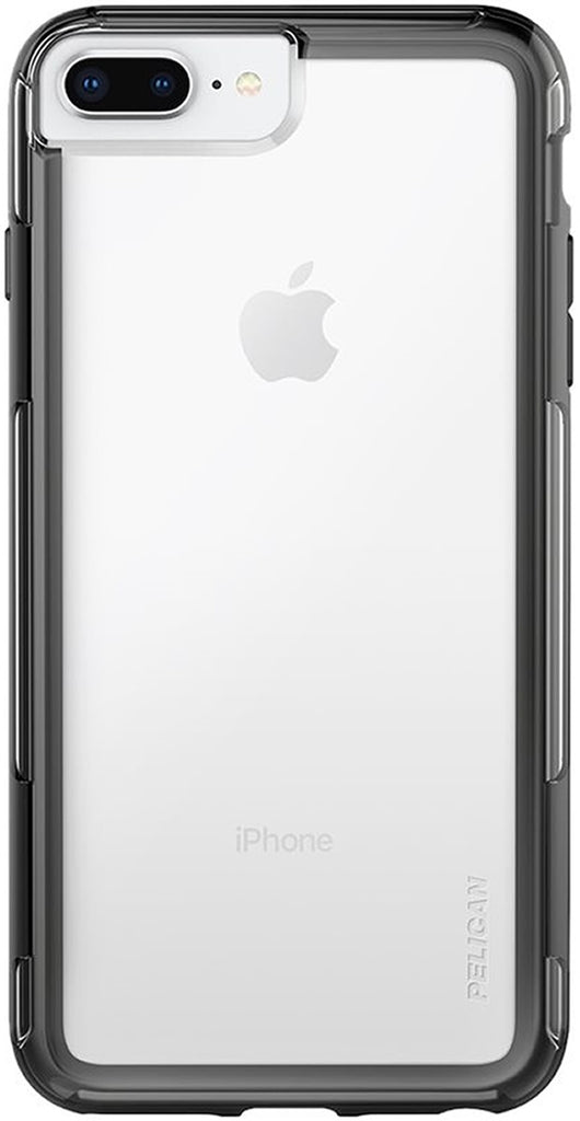 the best attitude 4fee7 7ede0 Adventurer Case for Apple iPhone 6 / 6s / 7 / 8 Plus - Clear Gray