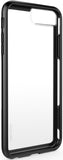 Adventurer Case for Apple iPhone 6 / 6s / 7 / 8 Plus - Clear Black
