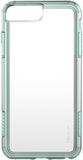 Adventurer Case for Apple iPhone 6 / 6s / 7 / 8 Plus - Clear Teal