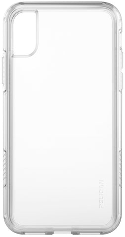 Adventurer Case for Apple iPhone X - Clear