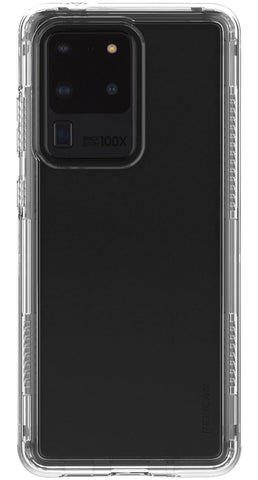 Adventurer Case for Samsung Galaxy S20 Ultra - Clear