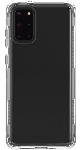 Adventurer Case for Samsung Galaxy S20+ - Clear
