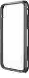 Adventurer Case for Apple iPhone X / Xs - Clear Black