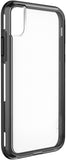 Adventurer Case for Apple iPhone XR - Clear Black