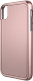 Adventurer Case for Apple iPhone XR - Rose Gold/Gray