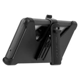 Voyager Case for Samsung Galaxy Note 20 Ultra - Clear Gray