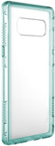 Adventurer Case for Samsung Galaxy Note 8 - Clear Teal
