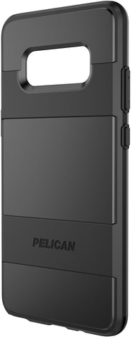 Voyager Case for Galaxy Note 8 - Black