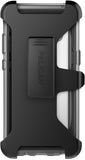Voyager Case for Galaxy Note 8 - Clear Gray
