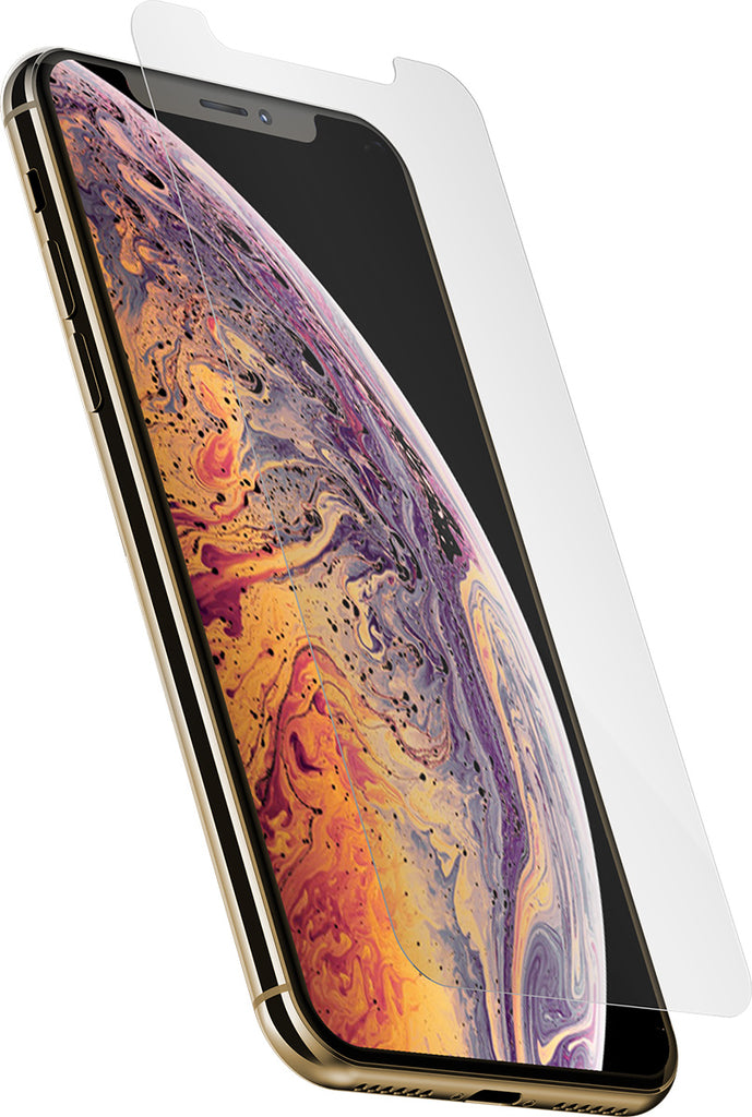 best website 4cdc3 a8284 Interceptor Glass Screen Protector for iPhone Xs Max