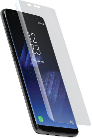 Interceptor Glass Screen Protector for Galaxy S8+ (PLUS SIZE)