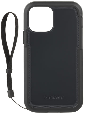 Marine Active Case for Apple iPhone 12 & 12 Pro - Black