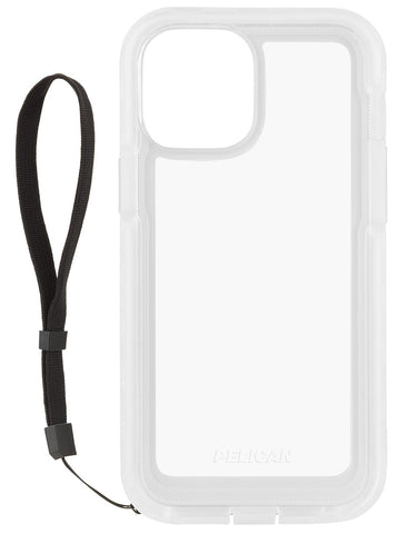 Marine Active Case for Apple iPhone 12 & 12 Pro - Clear