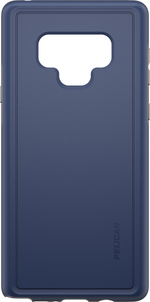 new style ebea7 a0bce Adventurer Case for Samsung Galaxy Note 9 - Blue Gray