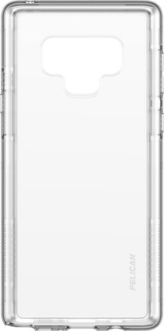 Adventurer Case for Samsung Galaxy Note 9 - Clear