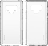 Adventurer Case for Samsung Galaxy Note 9 (Bulk Packaging) - Clear